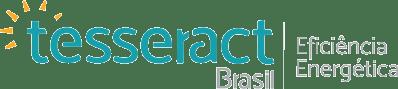 Tesseract Brasil Logo